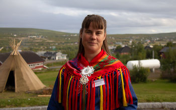 Ser behov for mer forskning på tro og livssyn i Sápmi