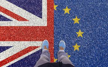 Ber kristne motvirke polarisering rundt Brexit